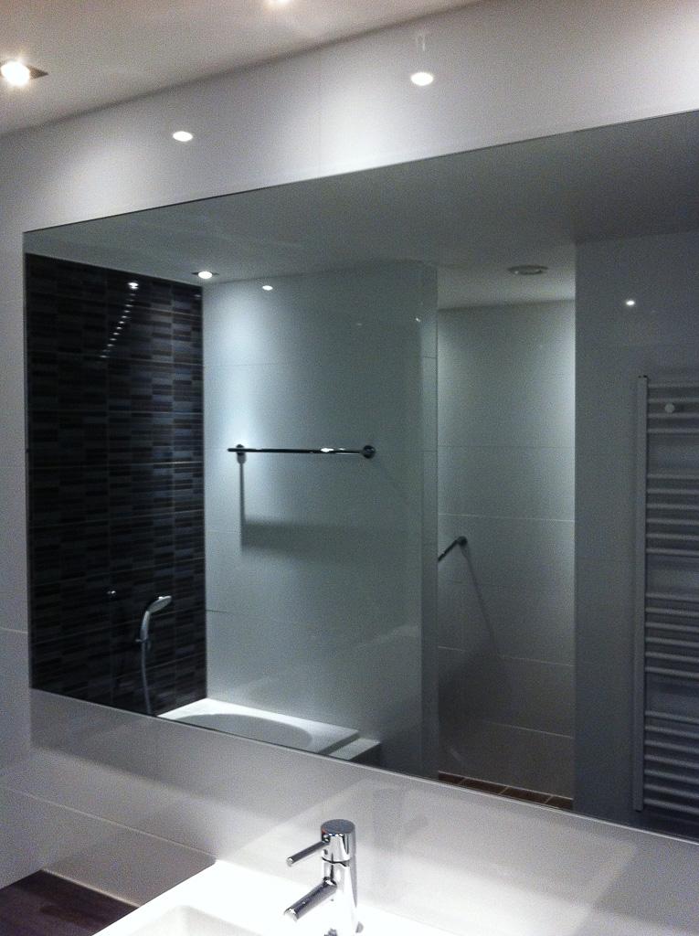 Spiegels vd Valk Hotel Goes renovatie badkamers
