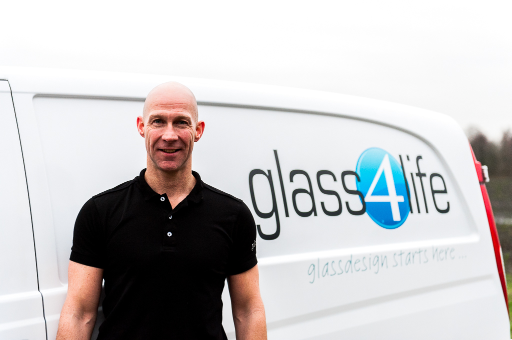 specialist glasdesign